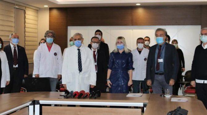 Akdeniz Üniversitesi Hastanesi, akciğer ve bağırsak nakli yapacak
