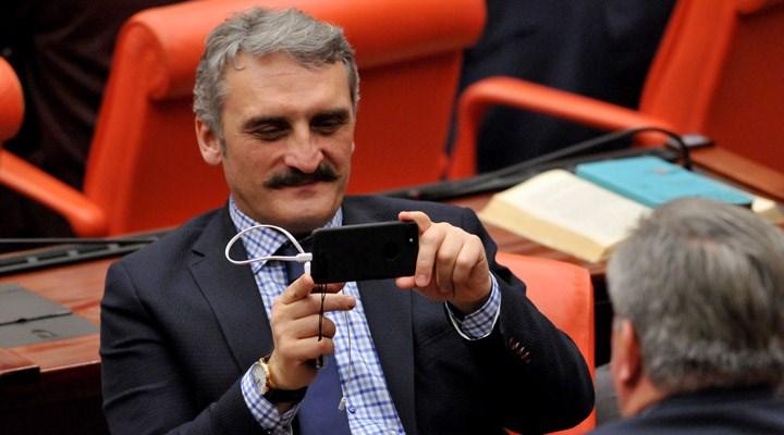 AKP'li Çamlı: 'Laiklik Masaya Yatırılması Gereken Mühim Bir Problemdir!'