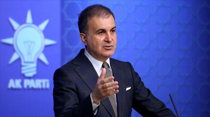 AKP Sözcüsü Çelik'ten Amiral Açıklaması: 'Ses Çıkarmasaydık Adı Muhtıra Olacaktı'