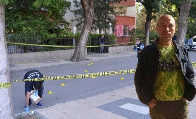Aksaray'da Kadın Cinayeti: '50 Kere Şikayet Ettik, Allah Belanızı Versin'