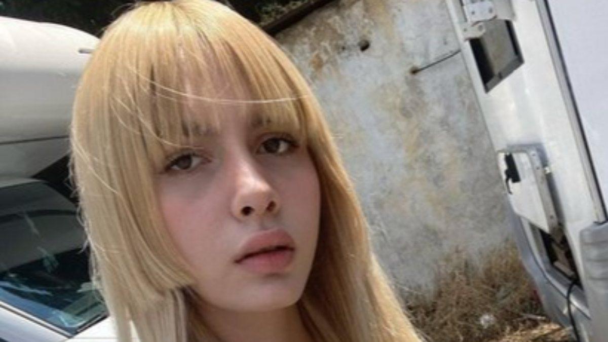 Aleyna Tilki, Türkiye'deki yangınlar nedeniyle klibini erteledi