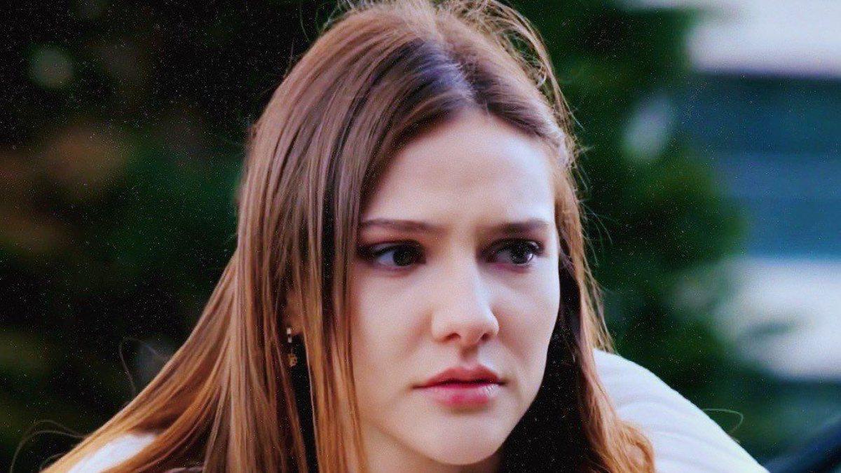 Alina Boz'un en büyük hayali