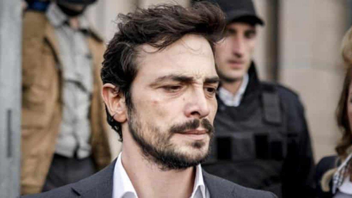 Alkollüyken trafik kazası yapan Ahmet Kural'a dava açıldı
