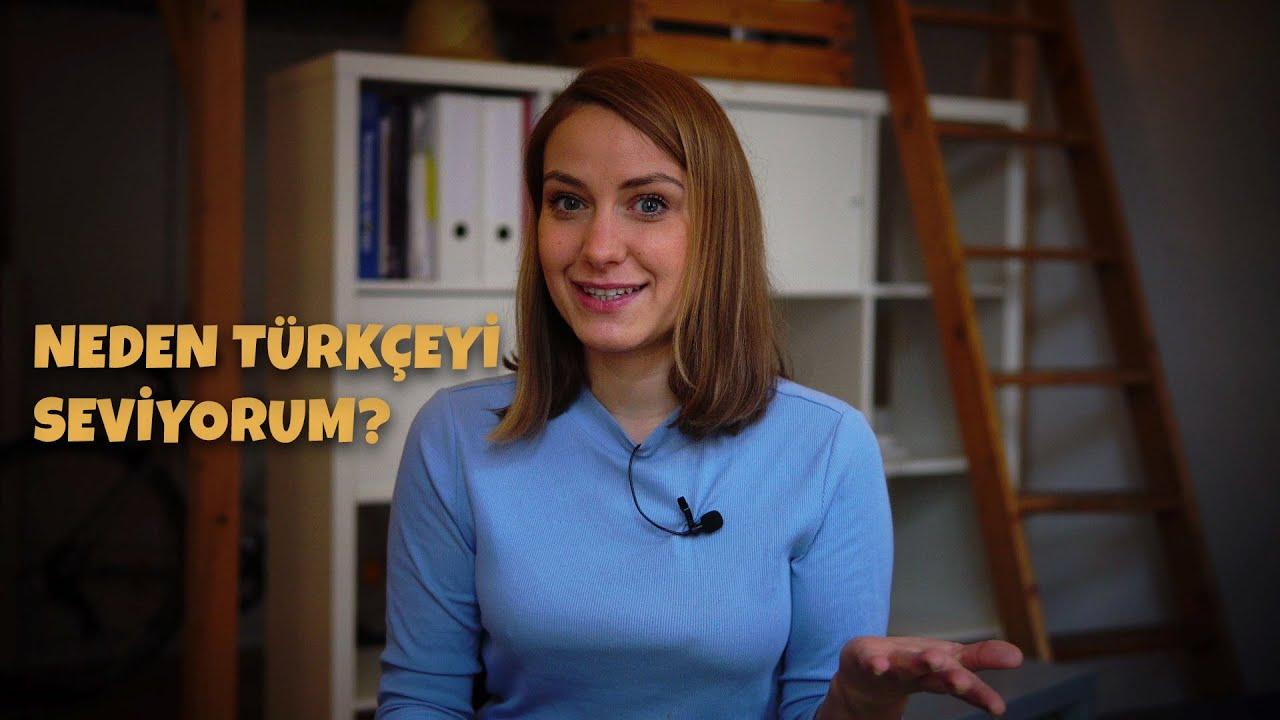Alman YouTuber Türkçe'nin Zenginliğini Övdü: 'G*t Kelimesinin Etrafında Bu Kadar İfade Olmasına Çok Şaşırdım'