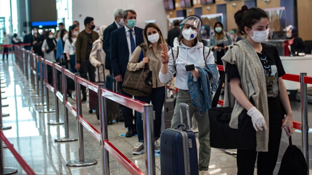Almanya Sağlık Bakanı Spahn'dan skandal açıklama: Koronavirüsün yarısı Türkiye'den geldi