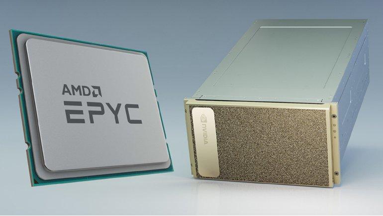 AMD'den NVIDIA duyurusu!