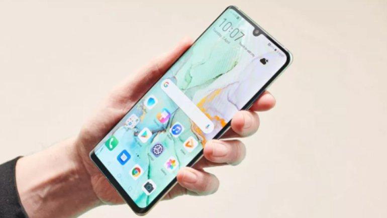 Android'de HarmonyOS tehlikesi