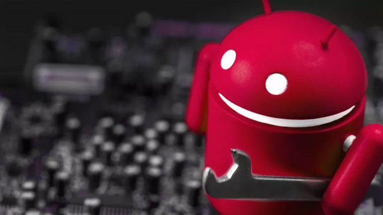 Android'in