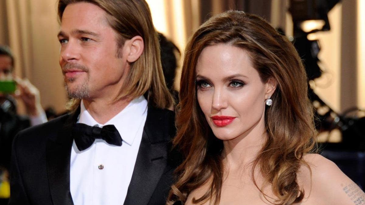 Angelina Jolie ve Brad Pitt'in velayet davasında hakim değişti
