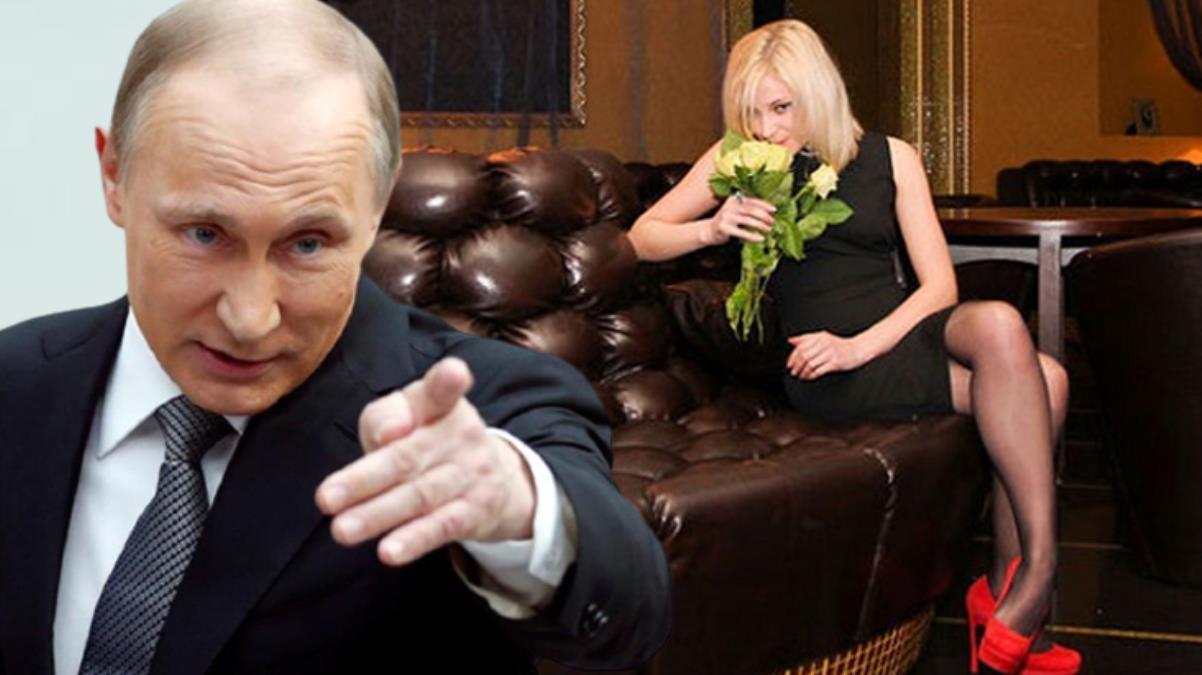 Anime karakterine ilham olmuştu! Muhalif çıkışlarıyla Putin'i kızdıran vekil Afrika'ya sürgün edildi