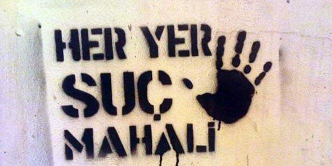 Ankara'da Kadın Cinayeti: Bıçaklanarak Öldürüldü, İşkence Edilen Oğlu Beyin Kanaması Geçirdi