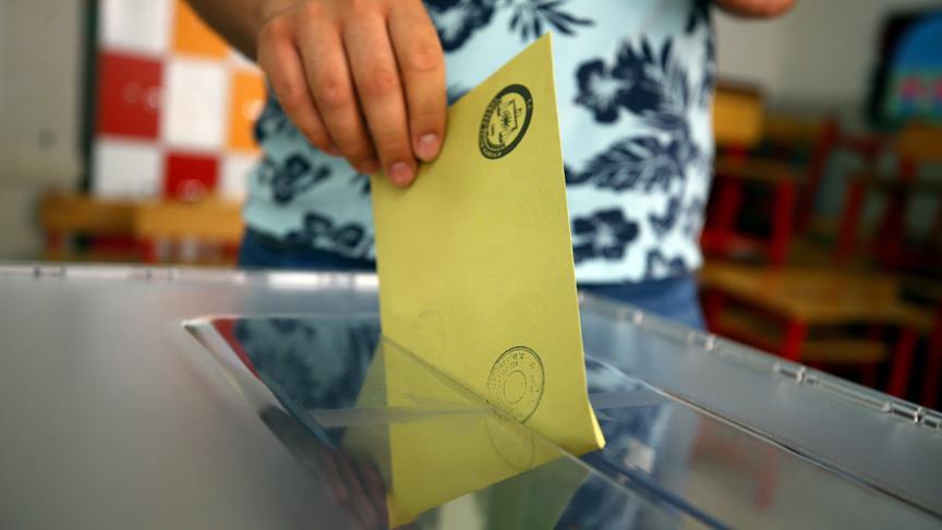 Anket: Seçmen, Hangi Parti İçin 'Asla Oy Vermem' Diyor?