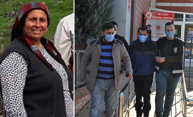 Annesi Vesile Dönmez'i Pompalı Tüfekle Öldürmüştü: Cinayetin Sebebi Kahvaltıya Uyandırılmasıymış