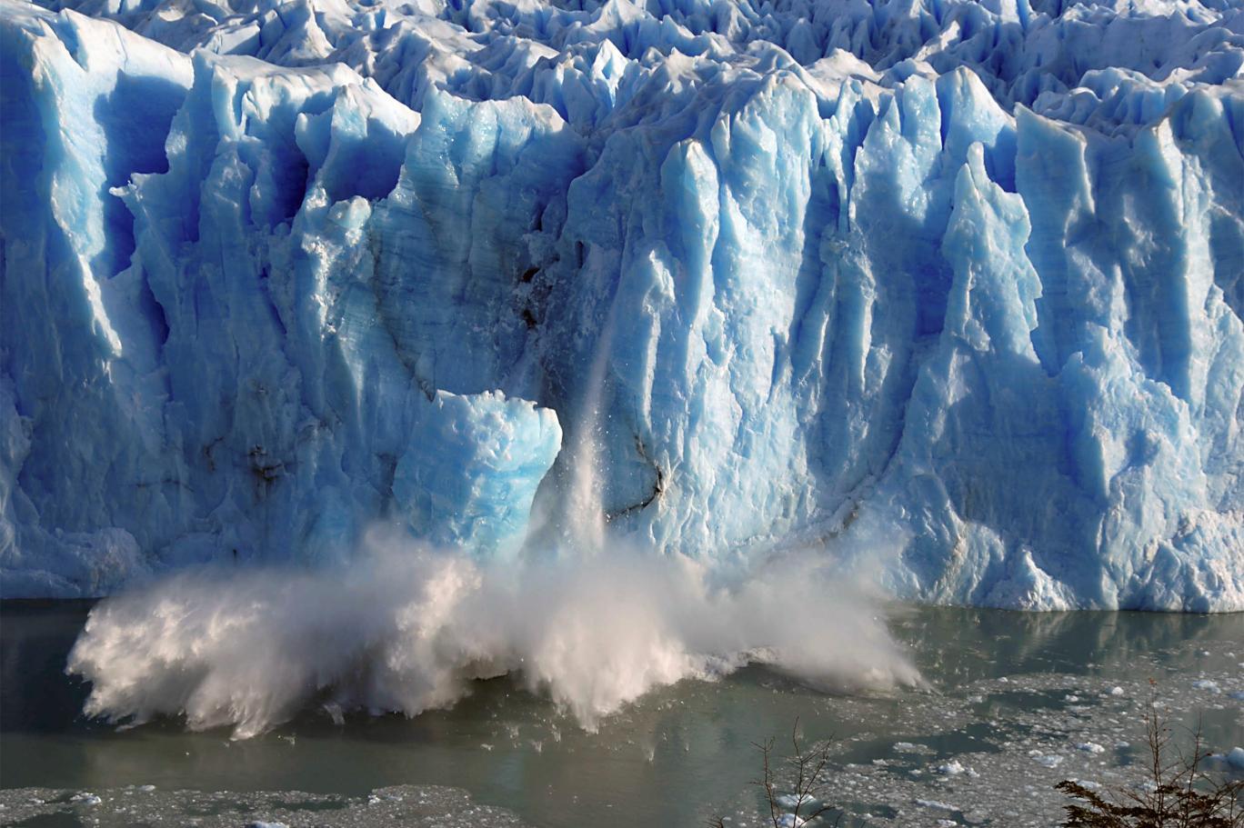 Antarktika'nın Katkısı Çok Az: Buzul Çağının Ardından Deniz Seviyesi 500 Yılda 18 Metre Yükselmiş