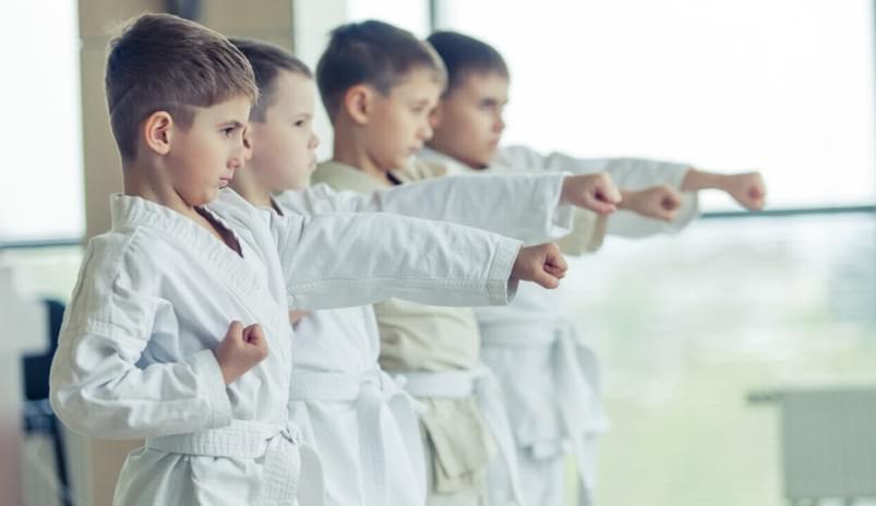 Antremanda 27 Kez Yere Atılmış: Minik Judocu Hayatını Kaybetti...