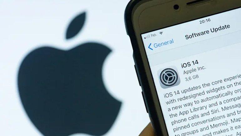 Apple'dan iOS 14 müjdesi