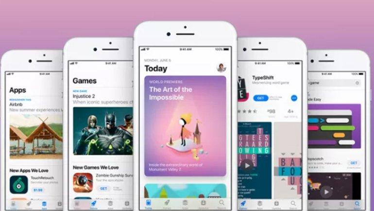 Apple'ın yeni kavgası: HEY