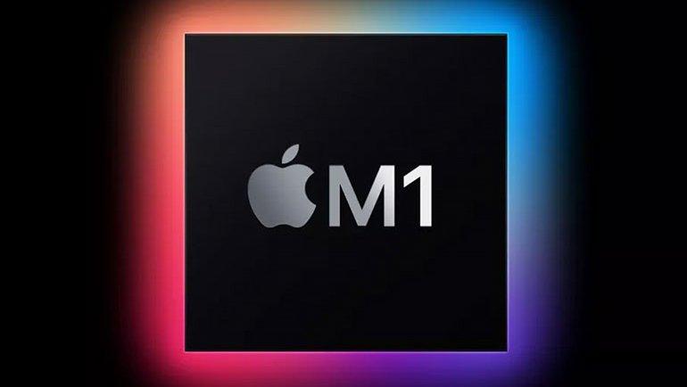 Apple M1'de düzeltilemeyen açık