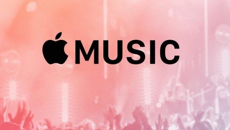 Apple Music için şok karar