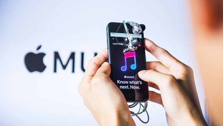 Apple Music'ten büyük sürpriz