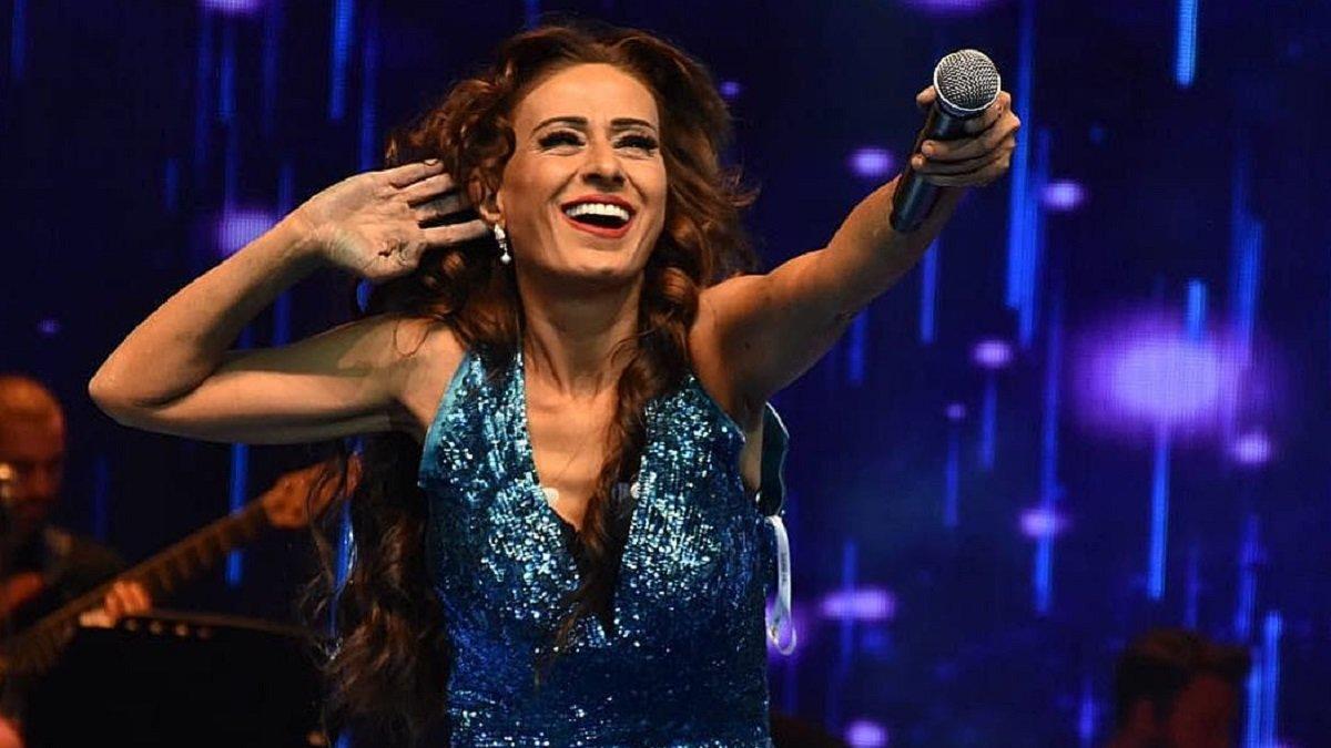 Aşı olmayı reddeden Yıldız Tilbe'nin konseri iptal edildi