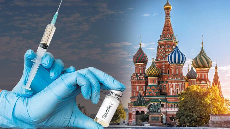 Aşı Turizmi Başladı: Türkiye'den Rusya'ya Sputnik V Turu Düzenliyorlar