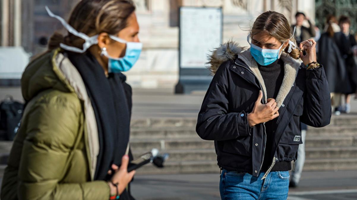 Aşılamanın düşük olduğu Avrupa ülkelerine sonbaharda koronavirüs vakalar artabilir