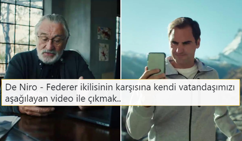 'Aşılıyım' Skandalının Ardından... İsviçre'nin Tanıtım Filmi Sosyal Medyanın Gündeminde