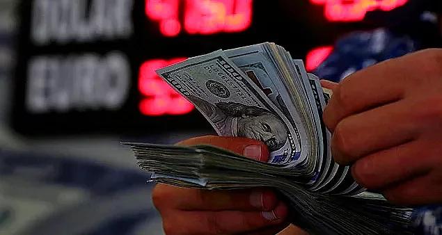 Asya Piyasaları Açıldı: Dolar/TL 8,39'dan İşlem Görüyor...