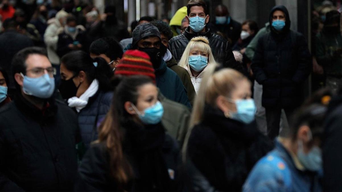 Avrupa Birliği, İngiltere'de ortaya çıkan koronavirüs mutasyonu gündemiyle toplanıyor