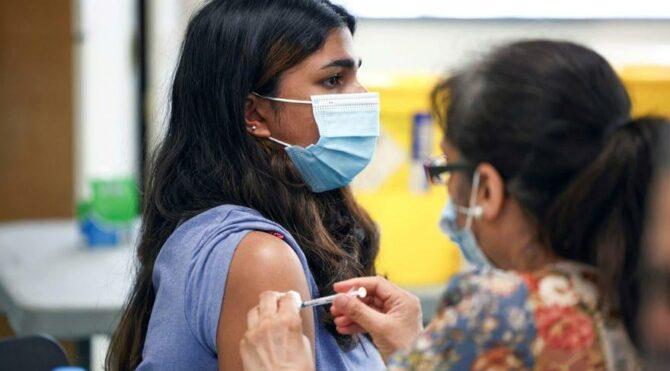 Avrupa'dan AstraZeneca'nın Covid-19 aşısı ile ilgili uyarı: Yaptırmayın