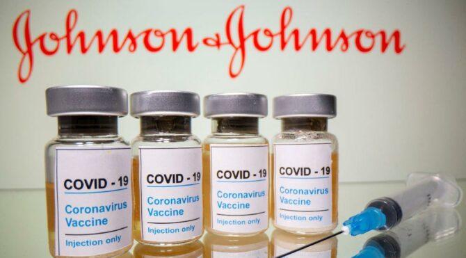 Avrupa İlaç Ajansı'ndan Johnson & Johnson aşısına soruşturma
