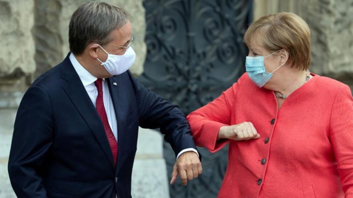 Avrupa'nın gözü bu seçimdeydi! Almanya'da Merkel'in halefi 'Türk Armin' oldu