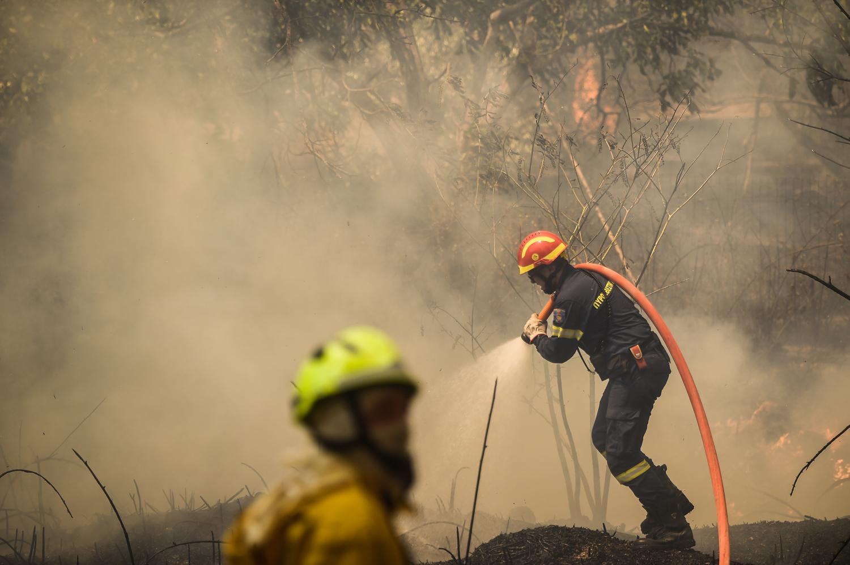 Avrupa'nın Güneyi Alevlere Teslim: Yeni Bir Sıcak Hava Dalgası Bekleniyor