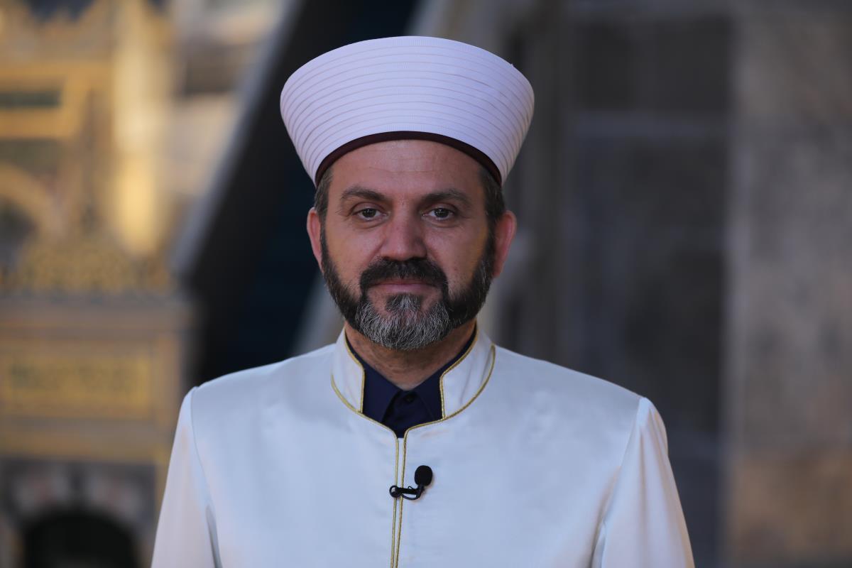 Ayasofya-i Kebir Camii'ni 3,5 milyonun üzerinde kişi ziyaret etti