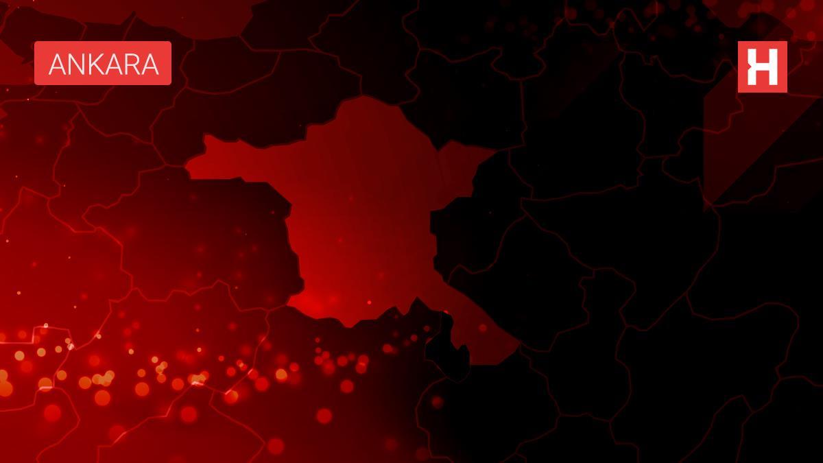Azerbaycan Milli Meclisinden bir heyet ilk kez KKTC'de resmi temaslarda bulundu