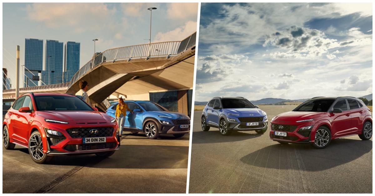 B-SUV Segmenti Lideri Hyundai KONA Yepyeni Özellikleriyle Türkiye'de Satışa Sunuldu
