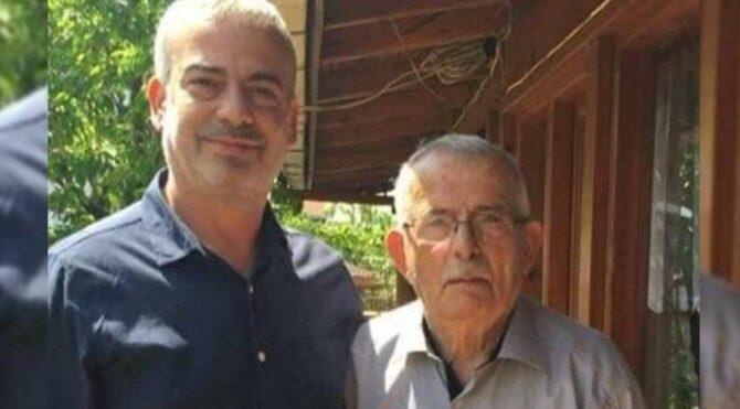 Baba ve oğlu 1 gün arayla coronaya yenik düştü