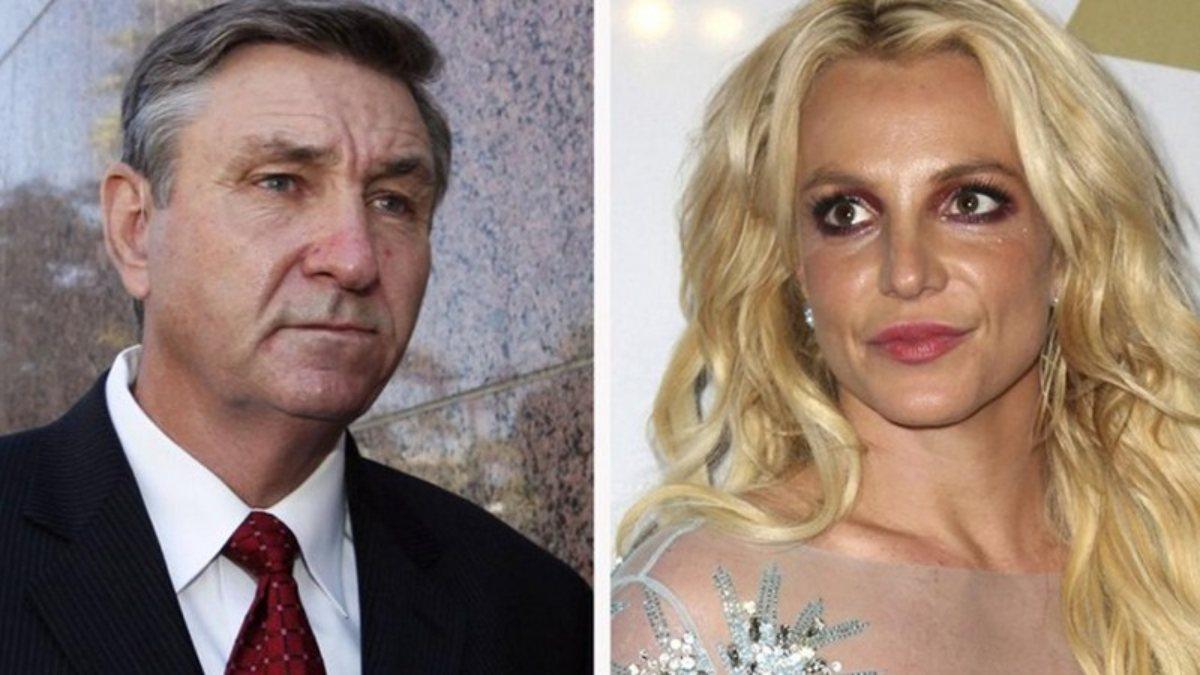 Babası Britney Spears'ın hastaneye yatırılmasını istiyor