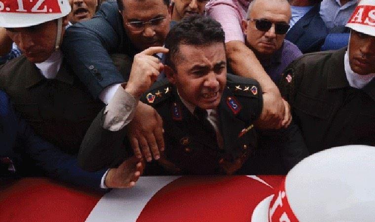 Bahçeli'ye Mektup Göndermişti: Eski Yarbay Mehmet Alkan'a Hakaretten Ceza