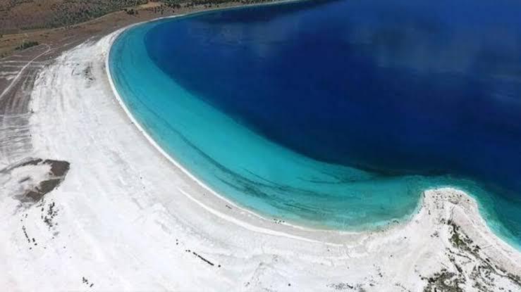 Bakanlık Harekete Geçti: Salda Gölü UNESCO Yolunda...