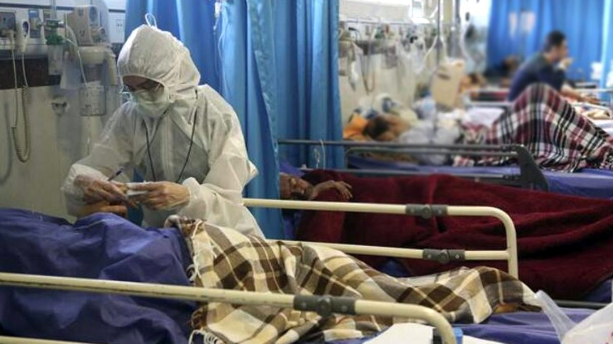 'Bana bir şey olmaz' demeyin! Avustralya'da 20 yaşındaki genç koronavirüsten öldü