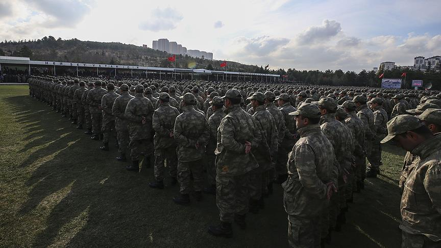 Bedelli Askerlikte Yeni Ücret Açıklandı