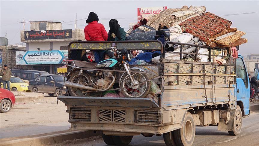 Belçika Göç Bakanı, AB'nin Türkiye ile Anlaşmasını Afgan Mültecilere Genişletmesini İstedi