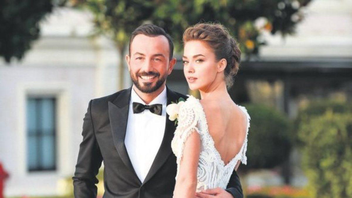 Bensu Soral'dan boşanma iddialarıyla ilgili açıklama: Hakan ile aramız kötü değil