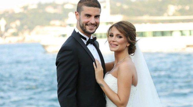 Berk Oktay'ın eski eşi Merve Şarapçıoğlu'nun 6 yıl hapsi istendi