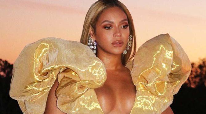 Beyonce'den 100 kişiye 5'er bin dolar kira yardımı