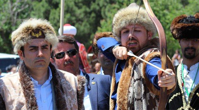 Bilal Erdoğan: 'Ben Türkiye'nin Liderinin Oğluyum Diye Hiçbir Şey Yapmayacak Mıyım?'