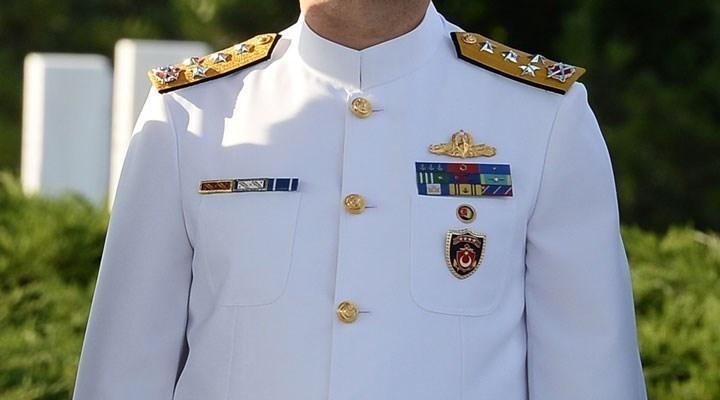 Bildiri Soruşturması: Emekli 5 Amiral ve 1 General Adli Kontrolle Serbest Bırakıldı