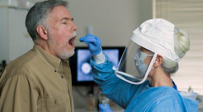 Bilim Kurulu üyesi: Grip ve Covid-19 ancak hastanede ayırt edilebilir